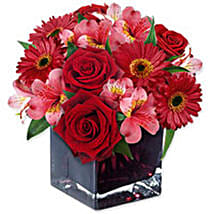Ruby Love: Women's Day Gift Delivery in Singapore