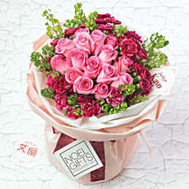 Sweet Enchantment: Flower Delivery Singapore