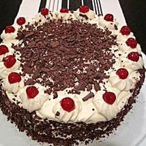 Yummiliscious Black Forest Cake: Cake Delivery in Singapore