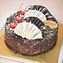 Yummy Black Forest Cake: Anniversary Gifts to Singapore