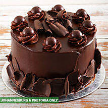 Dark Chocolate Lindt Cake: Send Christmas Cakes to South Africa