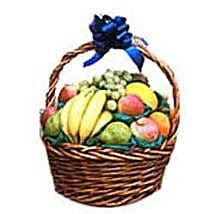 Fresh Fruit Presentation Small SA: Gift Delivery in South Africa