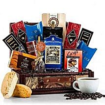 Gourmet Coffee Gift Basket: Send Gifts to South Africa