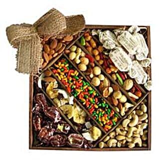 Sweet and Savoury SA: Christmas Gifts to South Africa