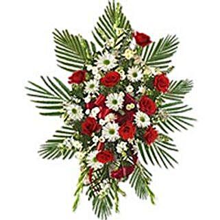 Elegant Farewell SL: Send Rakhi to Sri Lanka