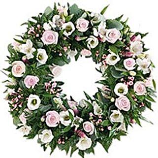 Eternal Peace SWD: Flowers to Sweden
