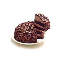Chocolate Bombe: Send Mothers Day Cakes to Thailand