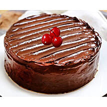Chocolate Cake: New Year Cake Delivery in Thailand