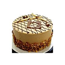 Coffee Cake: Send Mothers Day Cakes to Thailand