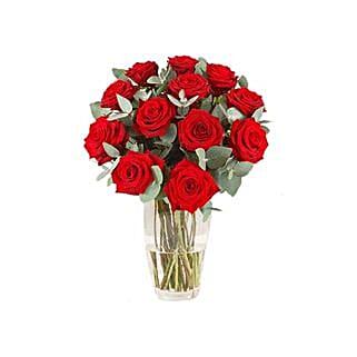 Ravishing Roses: Send Gifts to Thailand