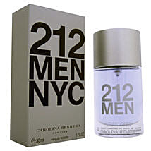 212 Men Nyc For Men: Bhai Dooj Gifts to UAE