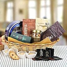 A Pleasing Surprise: Eid Gift Baskets to UAE