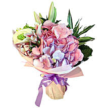A Soothing Surprise: Mothers Day Bouquets for Dubai
