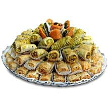 Baklava Extra Special: Sweet Delivery in UAE