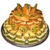Baklava Pistasho: Christmas Gifts For Her in UAE