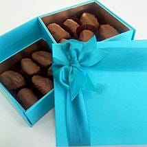 Box of Belgian Choco Dates: Send Gifts for Boys in UAE