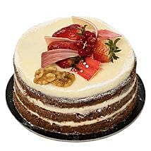 Carrot Cake: Christmas Gifts for Her in UAE