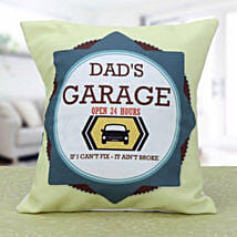 Cuddly Cushion: Father's Day Presents to UAE