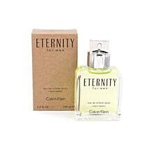 Eternity Perfume For Men By CK: Perfumes Delivery in UAE