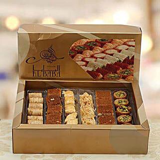 Ethnic Hamper: Ramadan Sweets to UAE