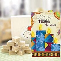 Exquisite Present for Diwali: Diwali Sweets to UAE