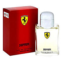 Ferrari Eau De Toilette: Father's Day Gifts to UAE