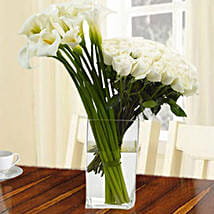 Garden Laughter Bouquet: Send Sympathy & Funeral Flowers to UAE