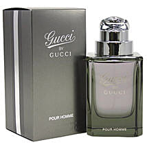 Gucci Pour Homme: Bhai Dooj Gift Delivery in UAE