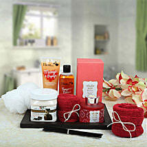 Hamper Of Care: Send Mother's Day Gifts to UAE