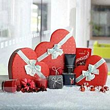 Hamper To Win The Heart: Valentine's Day Gifts to Sharjah