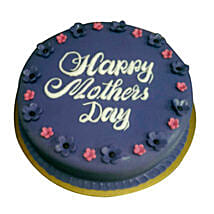 Hazelnut Choco Cake for Mom: Mother's Day Gift Delivery in UAE