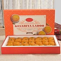 Lip Smacking Motichoor Laddoo: Send Gifts for Him to UAE