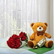 Lots of Love For U: Soft Toys to UAE