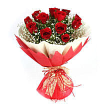 Lovely Cheers: Send Flowers for Wife to UAE