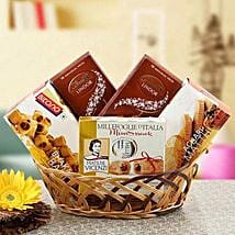 Mesmerizing Award: Eid Gift Baskets to UAE