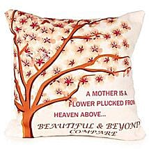 Mothers Day Cushion2: Send Mother's Day Gifts to Dubai