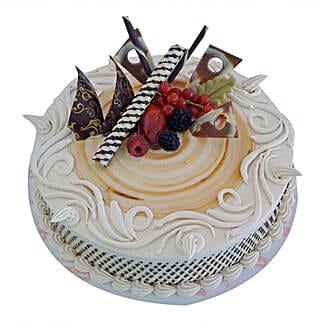 New Mocha Cake: Valentine's Day Cakes to UAE