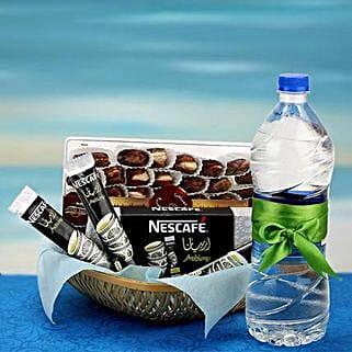 Nutty Dates Hamper: Send Eid Gifts to Dubai