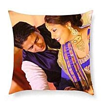Personalize Photo Cushion: Send Personalised Gifts to UAE