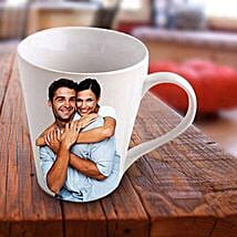 Personalized Photo Mug: Send Personalised Gifts to Sharjah
