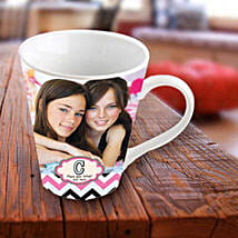 Picture Perfect Personalized Mug: Personalized Gift Delivery in Dubai