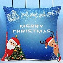 Santa Wishes: Christmas Gift Delivery in UAE
