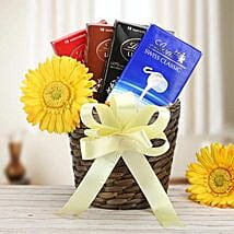 Simply Splendid: Send Birthday Chocolates to UAE