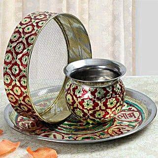 Smitten in Love: Send Karwa Chauth Gifts to UAE