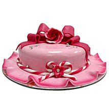 Sweet Treat: Valentine's Day Cake Delivery in Dubai