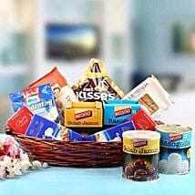The Goodies Galore: Bhai Dooj Gifts to UAE