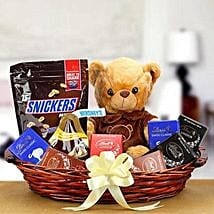 The Love Token: Eid Gift Hampers to UAE