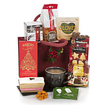 A Little Taste Of Christmas: Christmas Gifts UK
