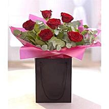 Be Mine: Send Rose Day Gifts to UK