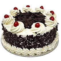 Black Forest: Anniversary Cake Delivery in UK